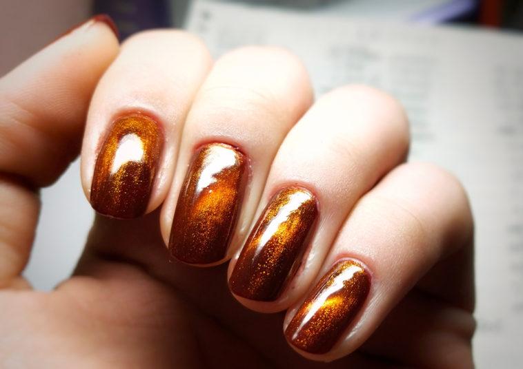 Để tôi viết cho các bạn biết về nghề làm Nails tại Mỹ