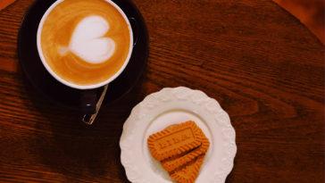 Đi cà phê không?