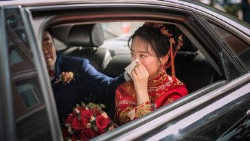 Đừng lấy chồng muộn khi sắp bước vào ngưỡng tuổi 30