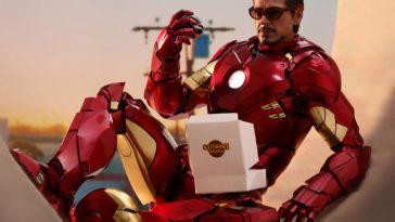 Vì sao có nhiều người thích Người Sắt (Iron Man) đến vậy?