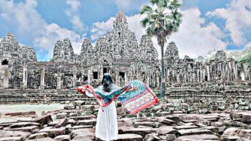 Hành trình khám phá Angkor biểu tượng phồn vinh của đế chế Khmer