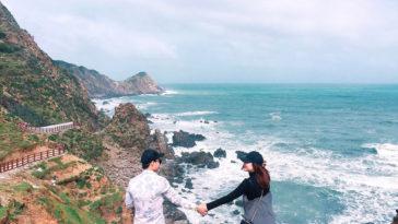 4 ngày 3 đêm quên đời tại Quy Nhơn – Phú Yên