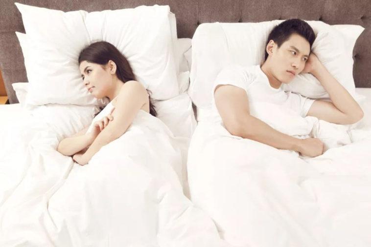 Đã bao lâu rồi vợ chồng mình không ôm nhau ngủ?
