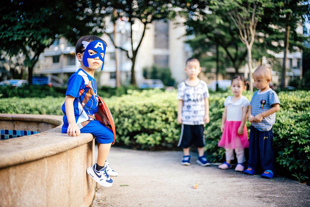 Đằng sau những đứa trẻ ưu tú, đều có các bậc cha mẹ tài ba