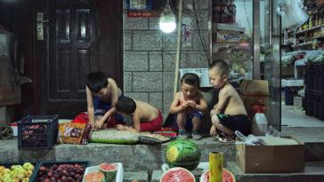 Dạy con theo kiểu nhiều gia đình ở Việt Nam thật tệ