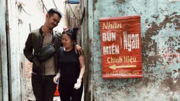 100 điều cần phải thử khi ở Hà Nội