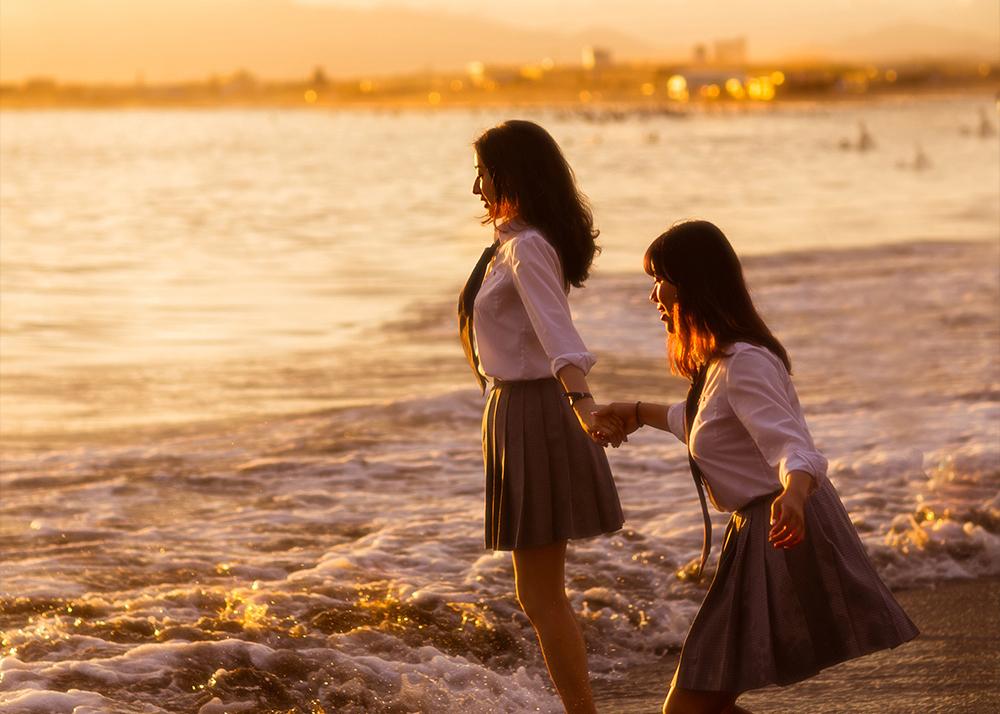 Bạn thân chính là... tình nhân cả đời