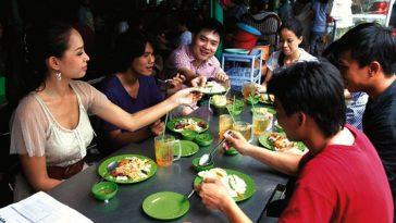 20 món ăn vặt ở Nha Trang không thể cưỡng lại được