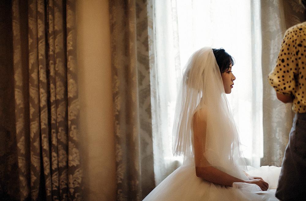 Con gái lấy chồng rời xa cuộc sống độc thân sẽ thế nào?