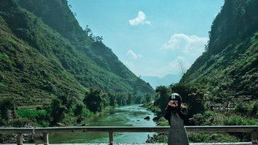 Hành trình của nữ phượt thủ nối liền khoảng cách Sài Gòn - Hà Giang