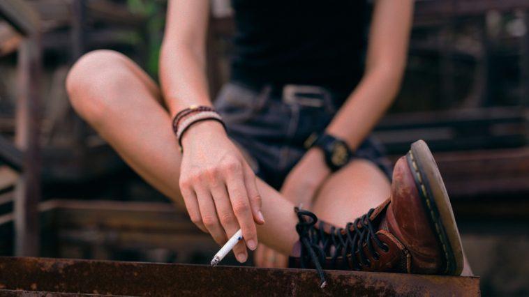 Hãy từ bỏ thuốc lá có được không?