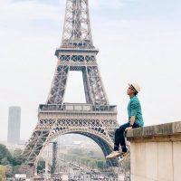 Kinh nghiệm xin VISA Pháp Multi 1 năm dễ dàng