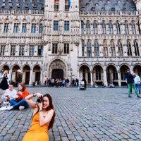 Trải nghiệm du lịch nước Bỉ tự túc 5 ngày 4 đêm mĩ mãn