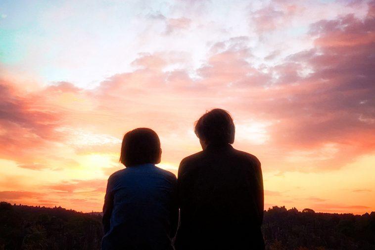 Yêu sớm yêu muộn, điều quan trọng vẫn là phải hạnh phúc