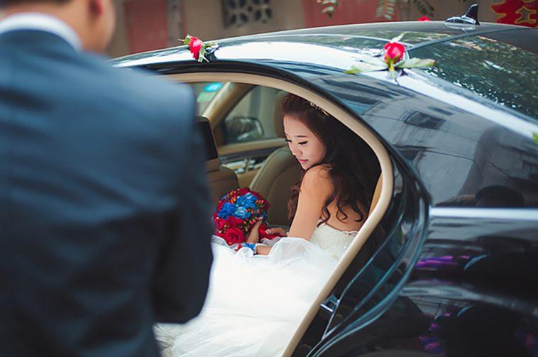 Đàn ông tại sao lại phải tìm phụ nữ để kết hôn?