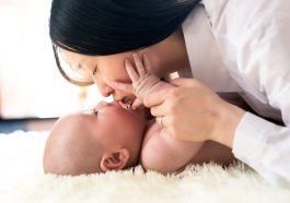 Những câu hỏi thường ngày trong quá trình chăm sóc bé sơ sinh