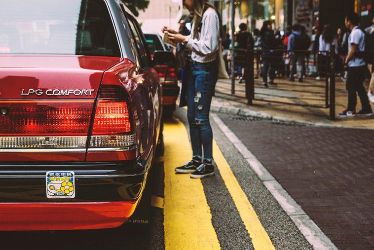 Review trải nghiệm khi đi taxi ở Singapore