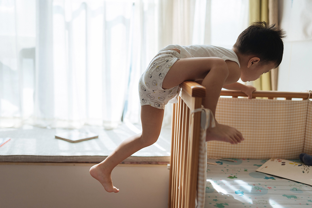 Sự dạy dỗ của bạn, chính là vạch xuất phát của con trẻ