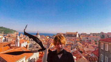 Xin Visa vi vu Croatia du lịch tự túc 4 ngày chỉ 11 triệu đồng