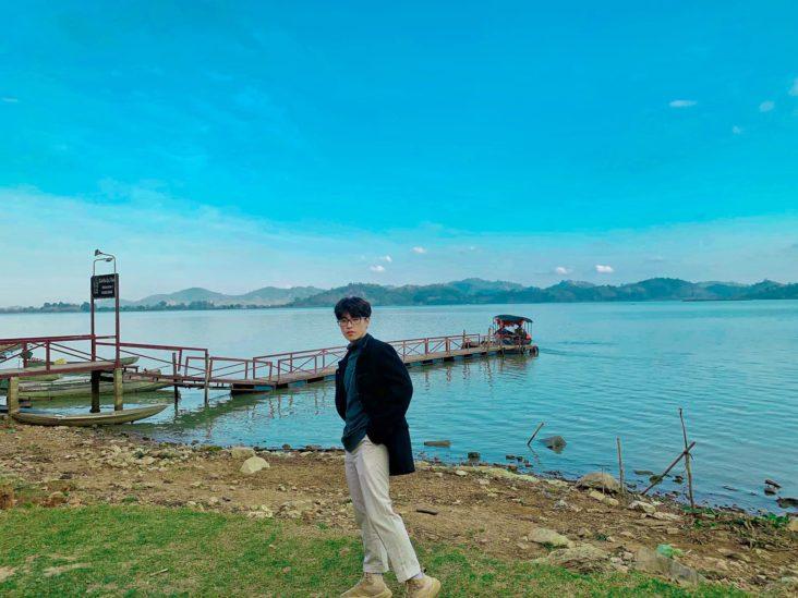 1 ngày 1 đêm trải nghiệm Hồ Lăk không muốn về