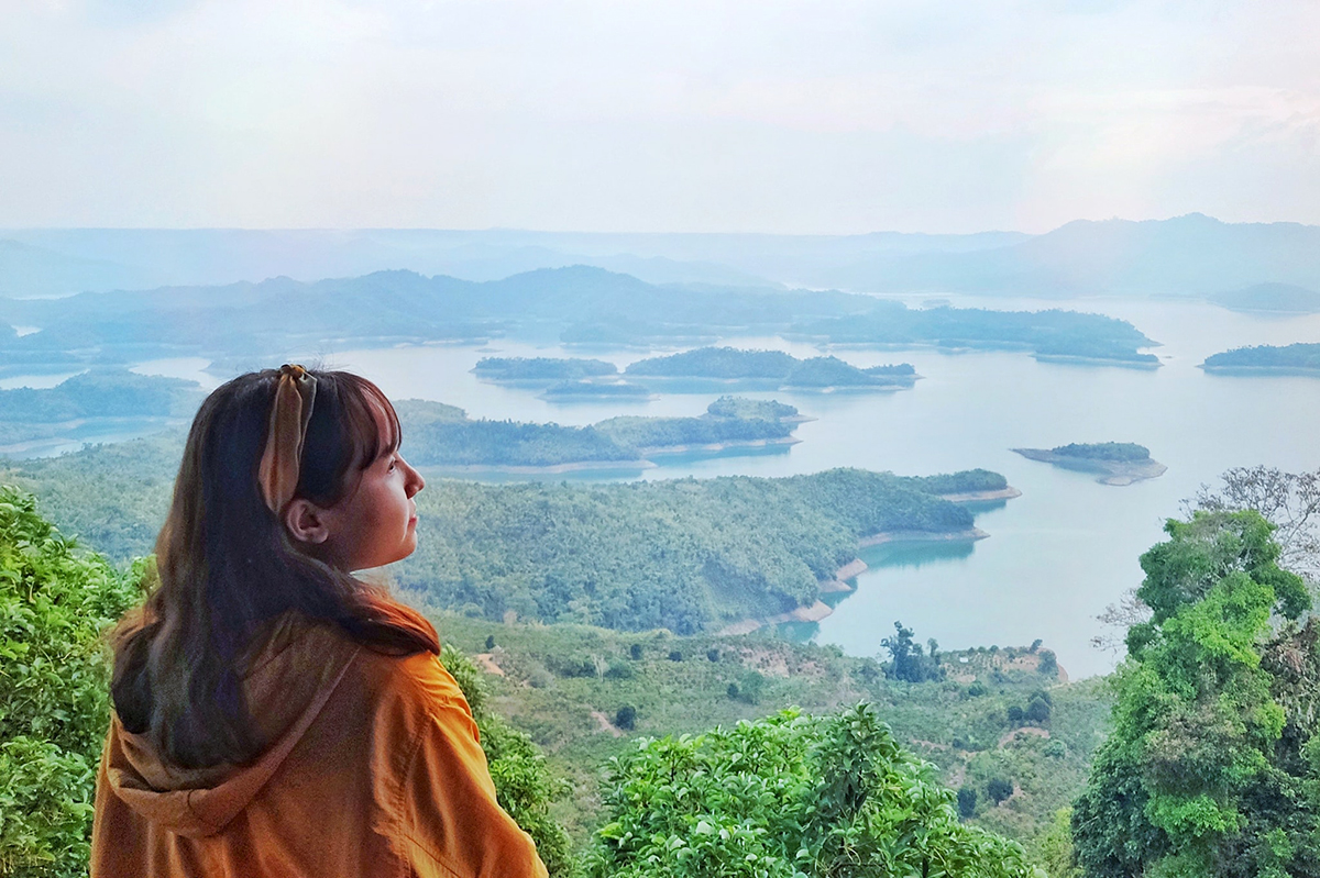 """15 trải nghiệm tuyệt vời những ngày """"đi trốn"""" ở Tà Đùng"""
