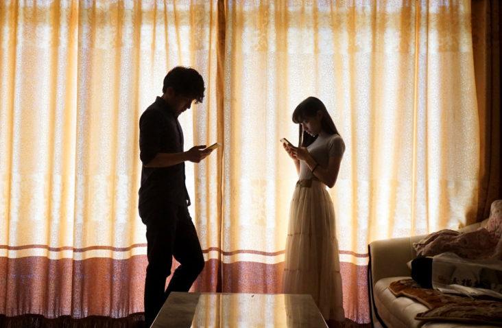 Bạn có còn đang chờ đợi người yêu cũ của mình không?