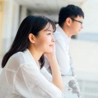 Khi người con trai tìm bạn gái có đặt nặng vấn đề học vấn không?