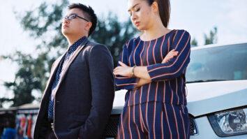 Mất bao tiền và bao lâu để sửa chữa mối quan hệ đã rạn nứt?