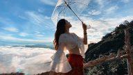 Chuyện có thật: Đừng mặc váy trắng khi đi chơi ở Đà Lạt
